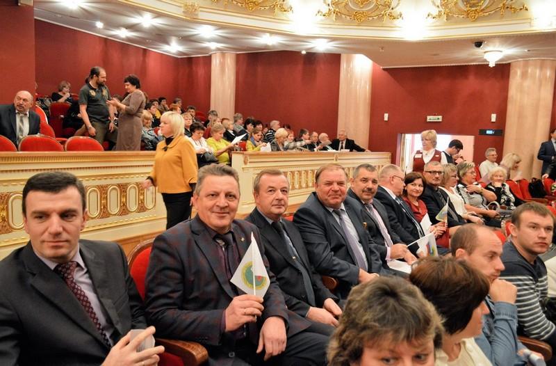 День профсоюзов Самарскойобласти