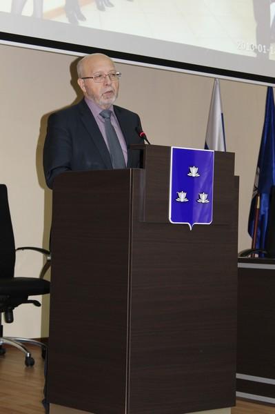 Семинар-учеба в г.о. Новокуйбышевск 11.02.2014